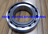 Axial Fastening Single Row Roller Bearing NU307EM Shaft Diameter35mm
