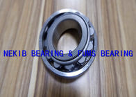 NJ304 Cylinder Roller Bearing , Steel Roller Bearings For Building Material